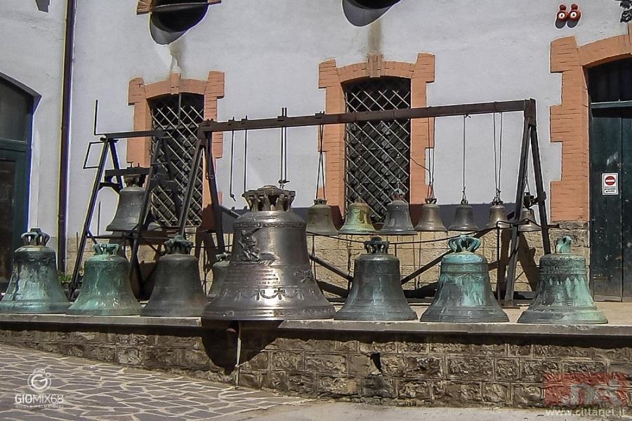 agnone-campane